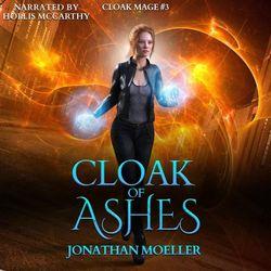Cloak of Ashes