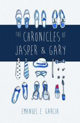 The Chronicles of Jasper and Gary