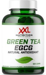 XXL Nutrition Green Tea EGCG