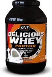 QNT|Delicious Whey|Protein Eiwitpoeder|Eiwitshake|Coconut