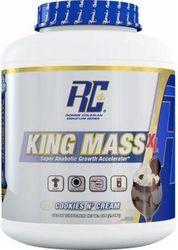 King Mass XL 6750gr Aardbei