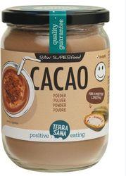 Terrasana Cacao antio.poeder - 160 gram - Voedingssupplement