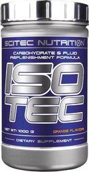 Isotec Nutrition - Isotec - 1000gram - Orange