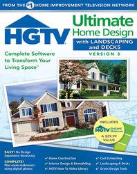 Nova - VA Ultimate Home Design with Landscaping and Decks Version 3 - Multi