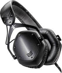 V-MODA - Crossfade LP2 Wired Over-the-Ear Headphones - Matte Black