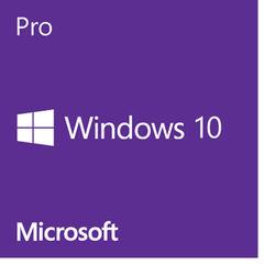 Microsoft Windows 10 Pro (64-Bit) - Windows