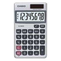 Casio - Basic Calculator