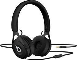 Beats by Dr. Dre - Geek Squad Certified Refurbished Beats EP Headphones - Black