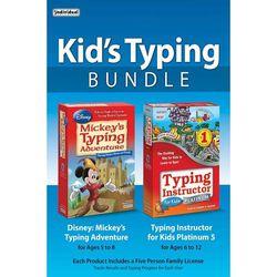 Individual Software - Kid's Typing Bundle - Windows
