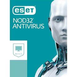 ESET - NOD32 Antivirus 5-Device 1-Year Subscription - Windows