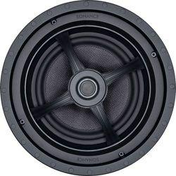 """Sonance - MAG Series 8"""" 2-Way In-Ceiling Speakers (Pair) - Paintable White"""