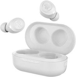 JLab - JBuds Air True Wireless Earbud Headphones - White