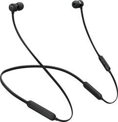 Beats by Dr. Dre - Geek Squad Certified Refurbished BeatsX Earphones - Black