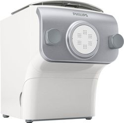 Philips Pasta and Noodle Maker Plus - HR2375/06 - White And Silver