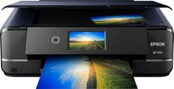 Epson - Expression Photo XP-970 Wireless All-In-One Printer