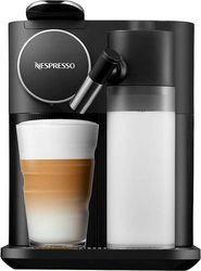 De'Longhi - Nespresso Gran Lattissima Espresso Machine by De'Longhi, Black - Black