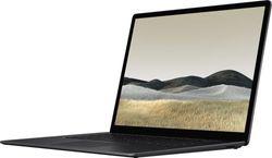 "Microsoft - Surface Laptop 3 - 15"" Touch-Screen - AMD Ryzen™ 5 Surface Edition - 8GB Memory - 256GB SSD - Matte Black"