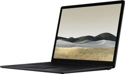 """Microsoft - Surface Laptop 3 - 13.5"""" Touch-Screen - Intel Core i5 - 8GB Memory - 256GB Solid State Drive - Matte Black"""