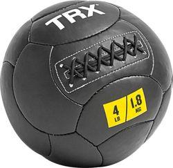 TRX - 4-lb. Medicine Ball - Black