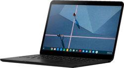 "Google - Pixelbook Go 13.3"" 4K Ultra HD Touch-Screen Chromebook - Intel Core i7 - 16GB Memory - 256GB Solid State Drive - Just Black"