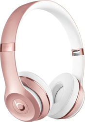 Beats by Dr. Dre - Solo³ Wireless On-Ear Headphones - Rose Gold