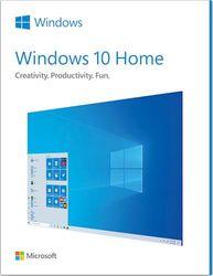 Windows 10 Home - Spanish - Blue