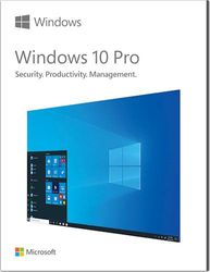 Windows 10 Pro - Spanish - Purple
