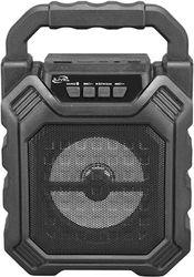 iLive - ISB199 Portable Bluetooth Speaker - Black