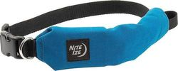 Nite Ize - Raddog All-In-One Collar with Leash Small - Blue