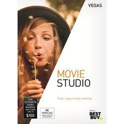 MAGIX - VEGAS Movie Studio 17