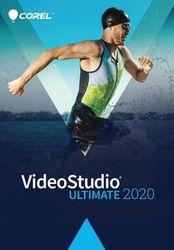 Corel - VideoStudio Ultimate 2020 - Windows