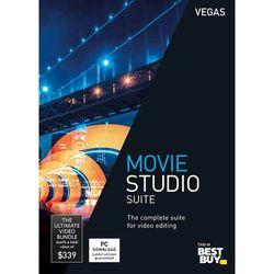 MAGIX - VEGAS Movie Studio 17 Suite