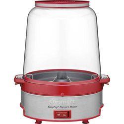 Cuisinart - EasyPop 16-Cup Popcorn Maker - Red