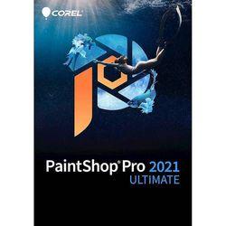Corel - PaintShop Pro 2021 Ultimate - Windows