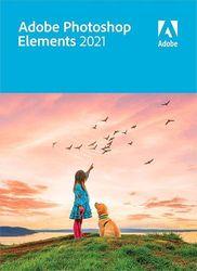 Adobe - Photoshop Elements 2021