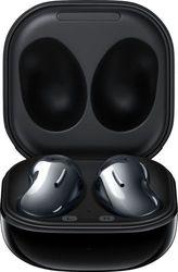 Samsung - Geek Squad Certified Refurbished Galaxy Buds Live True Wireless Earbud Headphones - Black