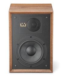 Wharfedale - Denton 85th Anniversary Bookshelf Speakers (Pair) - Real Wood Veneer