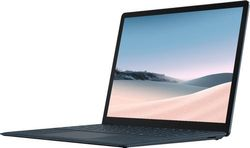 """Microsoft - Geek Squad Certified Refurbished Surface Laptop 3 13.5"""" Touch-Screen - Intel Core i5 - 8GB Memory - 256GB SSD - Cobalt Blue"""