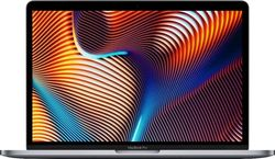 "Apple - Geek Squad Certified Refurbished MacBook Pro 13"" Laptop - Intel Core i5 - 8GB Memory - 256GB SSD - Space Gray"