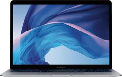 "Apple - Geek Squad Certified Refurbished MacBook Air 13.3"" Laptop - Intel Core i5 - 8GB Memory - 128GB SSD - Space Gray"