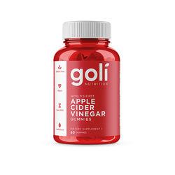 Goli Nutrition - Apple Cider Vinegar Gummies