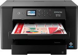 Epson - WorkForce Pro WF-7310 Wireless Wide-format Printer