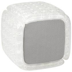 iLive - Cush Air Cushion Bluetooth Speaker - White