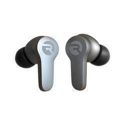 Raycon - E85 True Wireless Noise Cancelling In-Ear Headphones - Silver