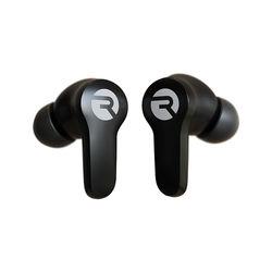 Raycon - E85 True Wireless Noise Cancelling In-Ear Headphones - Black