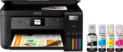 Epson - EcoTank ET-2850 All-in-One Cartridge-Free Supertank Printer