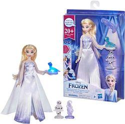 Disney Princess - Disney's Frozen 2 Talking Elsa and Friends
