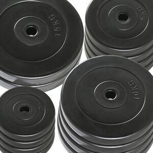 Megafitness Shop Vorteilspaket! - 100 KG PE-Hantelscheiben - 30 mm
