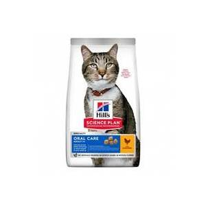 Hill& 39;s Hills Science Plan Katze Adult Oral Care