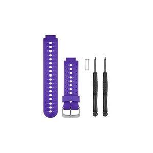 Garmin Uhrenarmbänder (Forerunner 230/235/630) violett